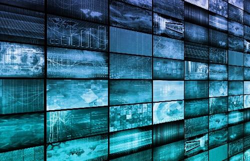 Media Tech And Venture Capital