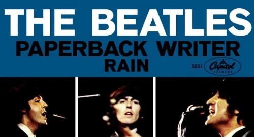 """John Lennon's """"Paperback Writer"""" Guitar Just Sold For Over $500,000"""