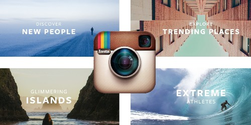 Instagram Gets Newsy With Trends And Place Search For Exploring Anything, Anywhere