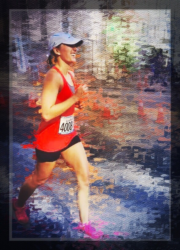 Columbus Marathon 2016 - обложка