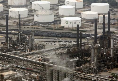 U.S. refiners planning major plant overhauls in second quarter