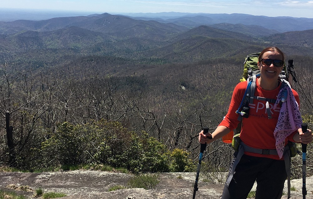 I Quit My Job At 43 To Hike The Appalachian Trail—And Totally Reinvented Myself