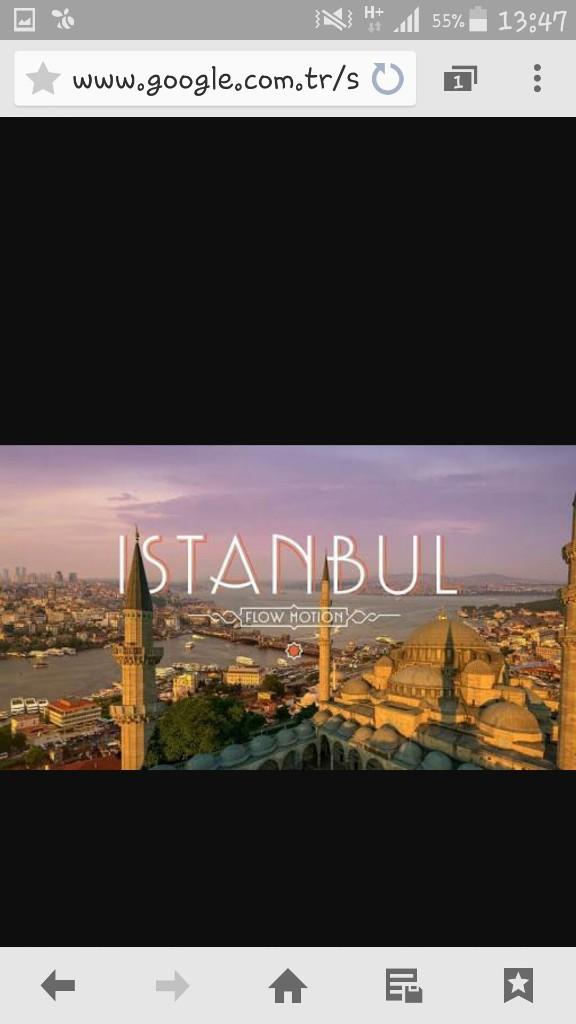 İstanbul Klasiği - cover