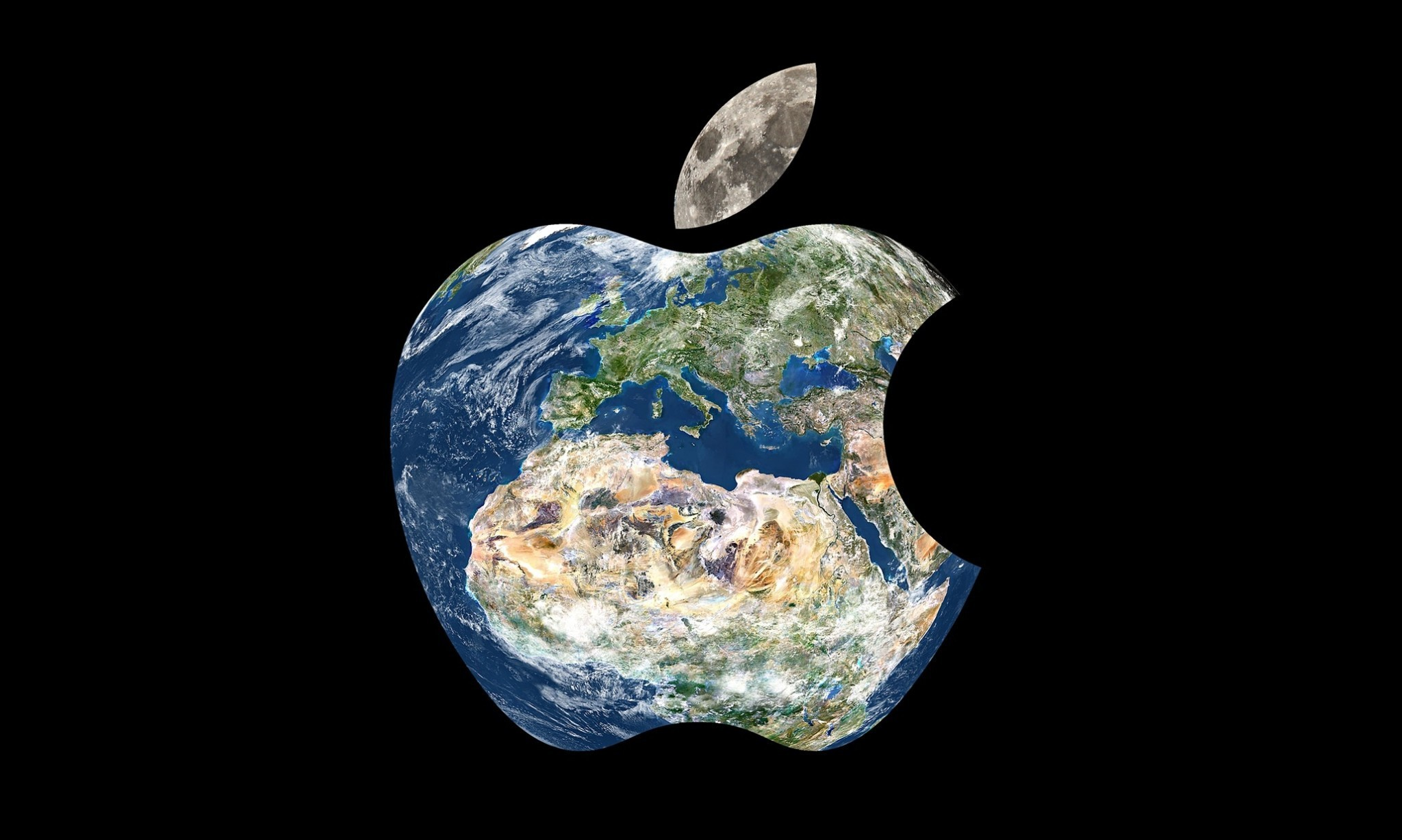 Apple: what do you do after becoming the world's most profitable company?