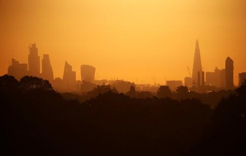 London mayor blocks plans for 'Tulip' skyscraper