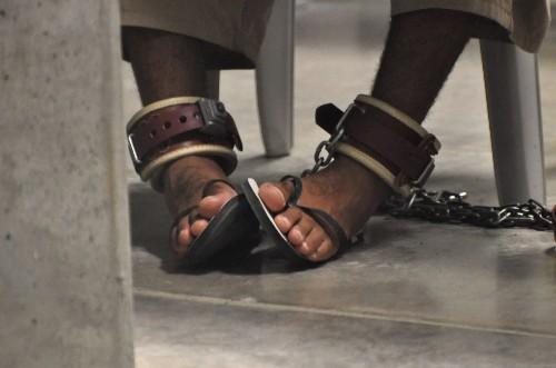 Inside Guantanamo Bay Prison: Pictures