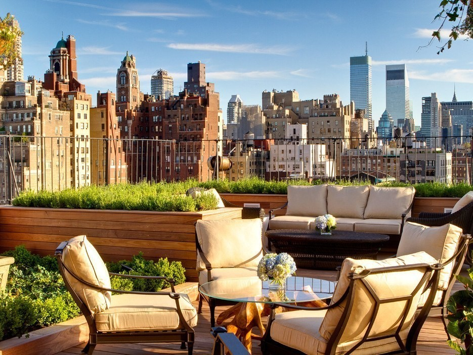 Top Hotels in New York City: Readers' Choice Awards 2018