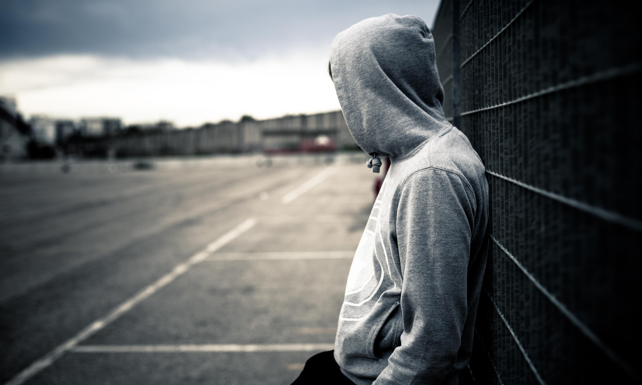 A quarter of young men self-harm to cope with depression, says survey