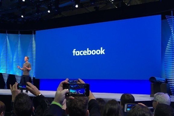 Facebook has more than 5 million advertisers, with 75% from outside the U.S.
