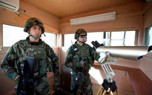 Secret British role in halting Isil 'massacre' in Lebanon