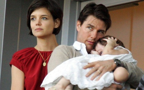 Tom, Katie and Suri: A Scientology Story