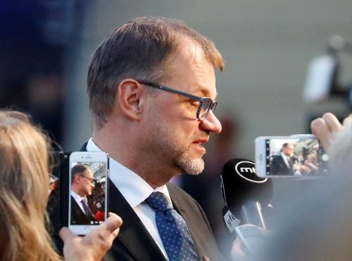 Kremlin dismisses Finnish allegation it may have disrupted GPS signal