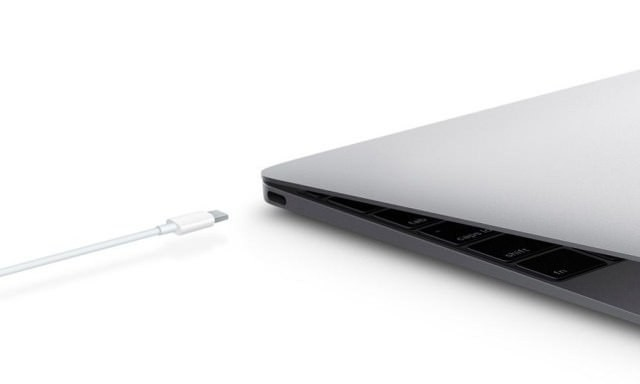 Apple patent explains how USB-C will make every other connector obsolete