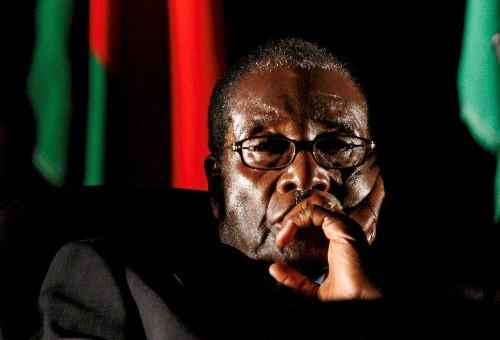 Zimbabwe's Mugabe granted immunity as part of resignation deal: sources