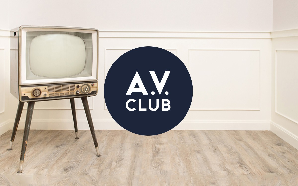 The A.V. Club's Cultural Commentary Comes to Flipboard