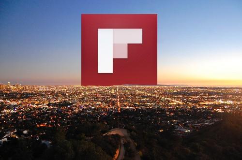FlipYourCity: Create Your Own DIY Flipboard Event