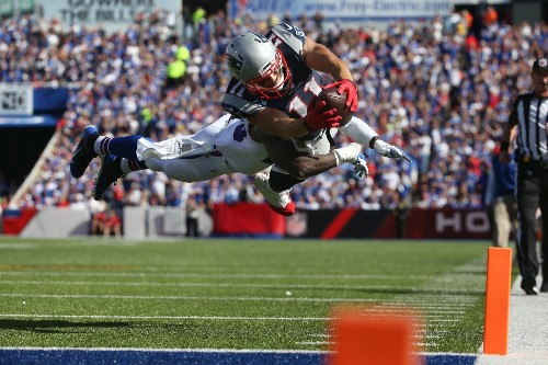 NFL Week 2 in Pictures
