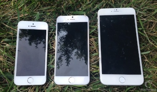 iPhone 6 Said to Launch on Tuesday, October 14, Part of 'Incredibly Busy' Month for Apple [Updated]