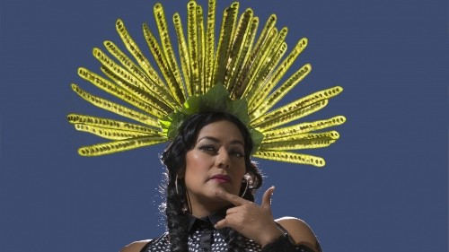 Musician Lila Downs fights back