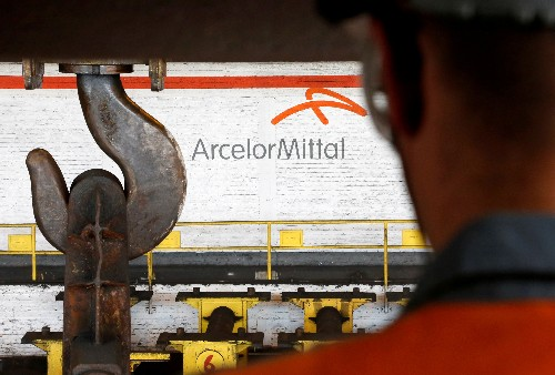 Guinea iron ore prospectors set sights on ArcelorMittal rail