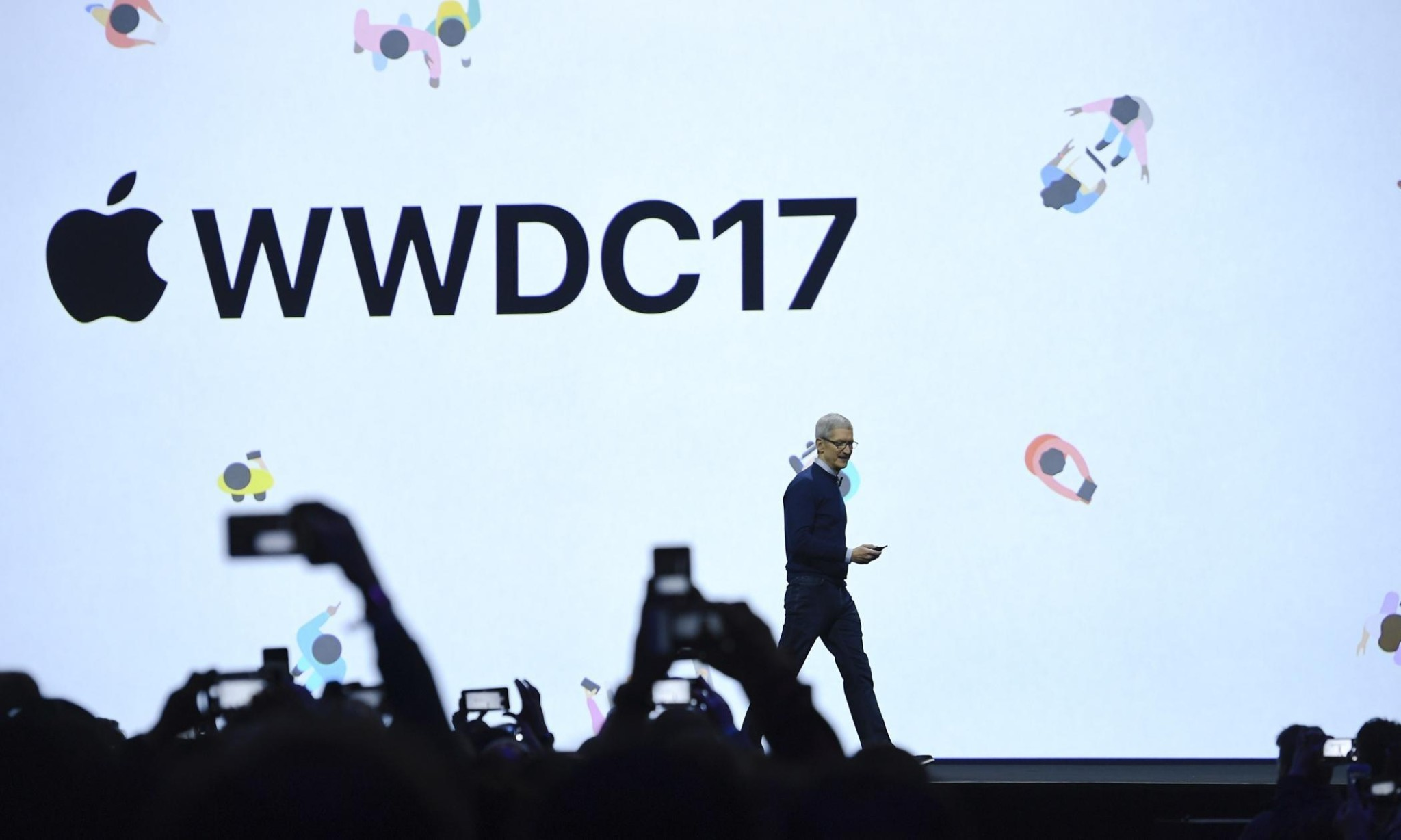 The 10 biggest changes Apple didn't announce on stage at WWDC