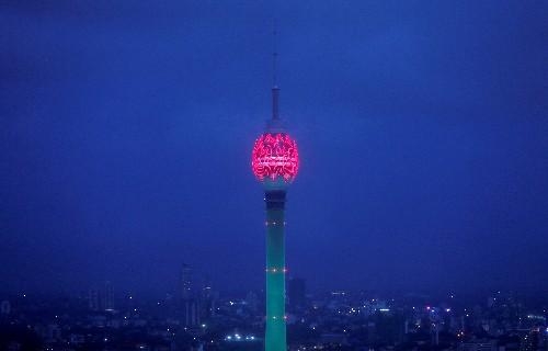 Sri Lankan lawmakers to investigate Lotus Tower graft allegation