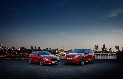 Jaguar Land Rover launches InMotion, a startup studio to build mobility apps and services
