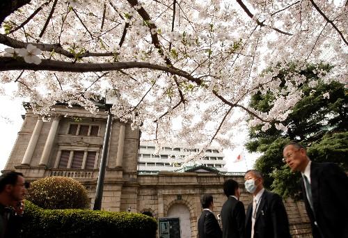 Monétaire: La méthode japonaise pourrait faire école