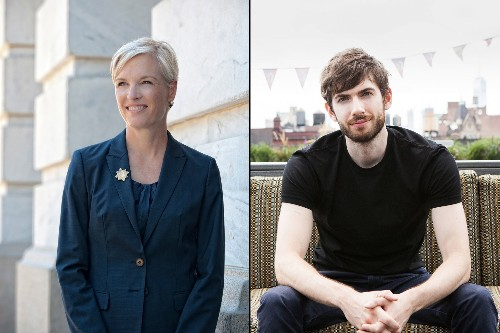 A message from Tumblr's CEO and Planned Parenthood's president: tech leaders must support women's health care