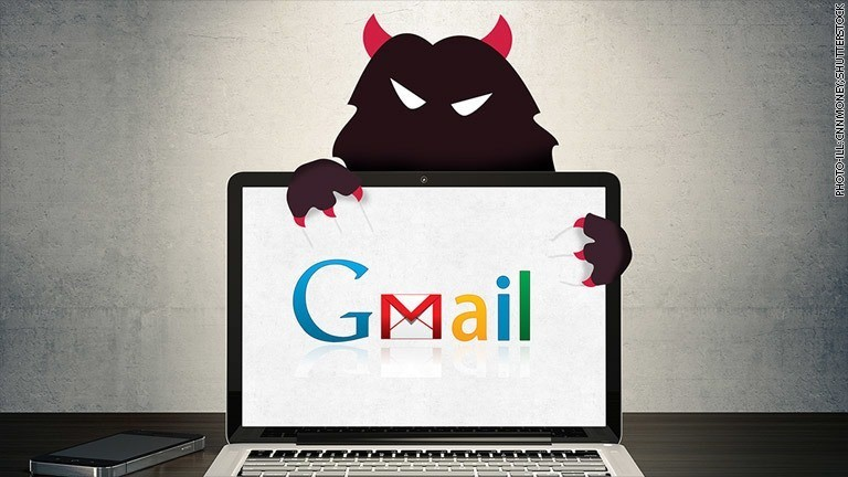 This is how your Gmail account got hacked