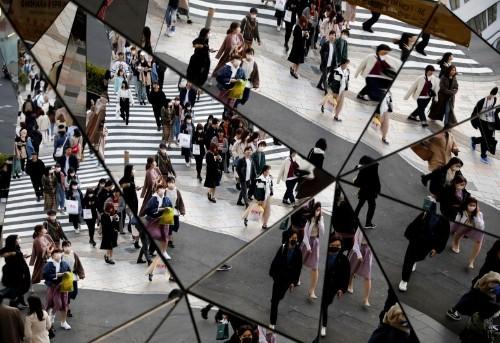 Tokyo confirms more than 50 new coronavirus cases, record daily increase - NHK