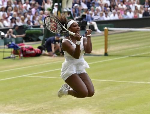 Day 8 at Wimbledon