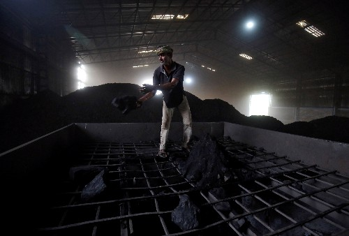 Indian utilities' coal imports in first half of 2019 rise over 53% from year ago