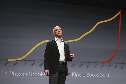 The cloud wars explained: Why nobody can catch up with Amazon