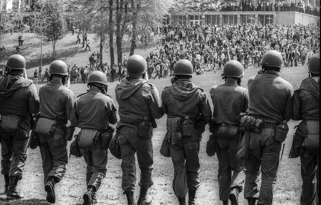 Remembering the Kent State Massacre 50 Years Later: Pictures