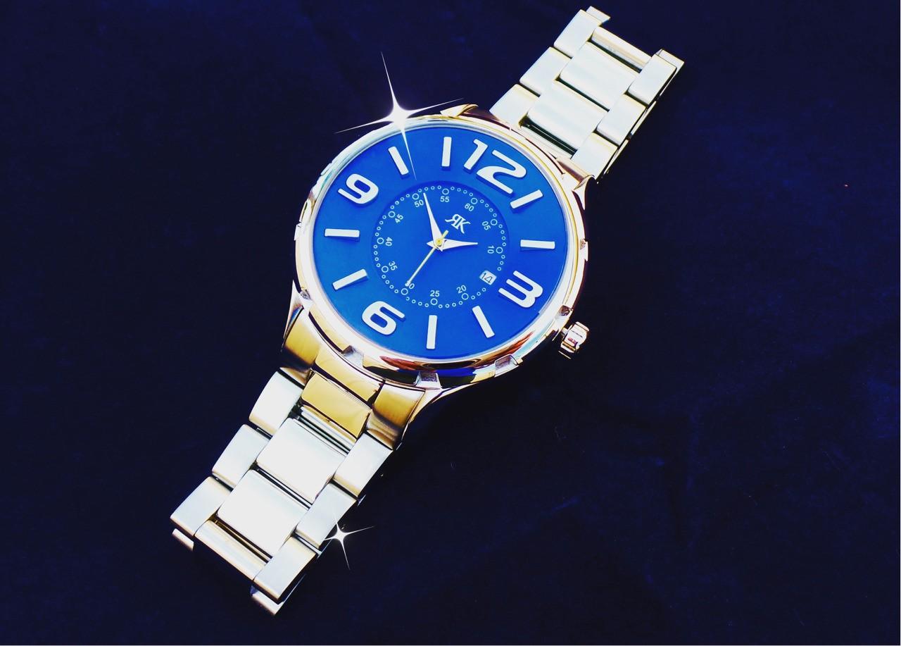 RK MAUI RK Watches