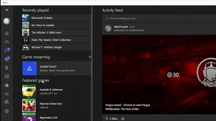 How to live stream Xbox One games to Windows 10 PCs for free [Detailed Guide]