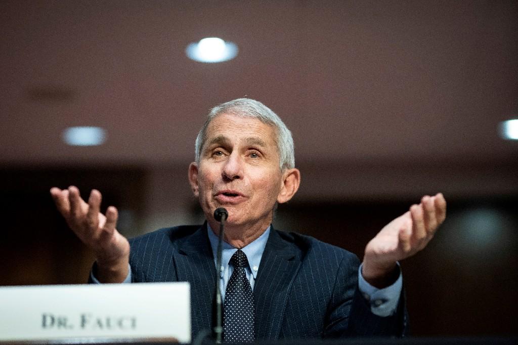 White House advisers warn of 'unrelenting' COVID-19 spread