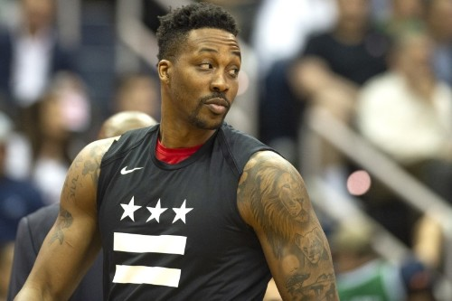 Lakers, Howard interested in reunion