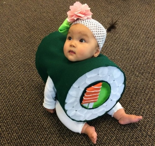 Super-Crafty Halloween Costume Contest – the winners are here!