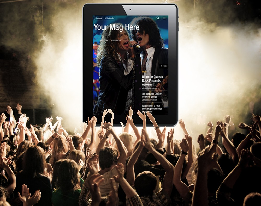 How to Build an Audience for Your Flipboard Magazine