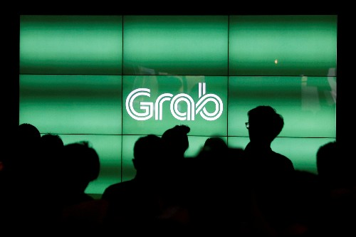 Grab raises $300 million from asset manager Invesco to fuel growth