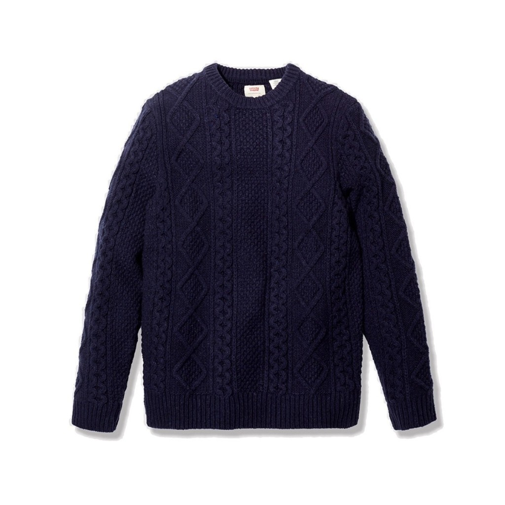 Conquer Winter Style with These 8 Fisherman Sweaters
