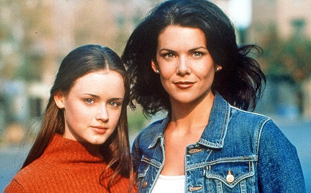 Gilmore Girls reunion may be in the works at Netflix