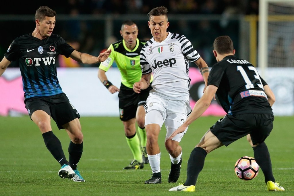 Juventus vs. Atalanta match preview: Time, TV schedule, and how to watch the Serie A