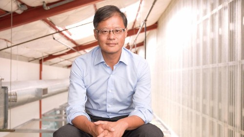 Finding Alibaba: How Jerry Yang Made The Most Lucrative Bet In Silicon Valley History