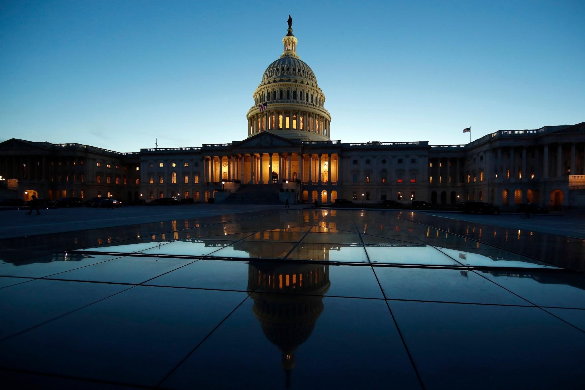 We are former senators. The Senate has long stood in defense of democracy — and must again.
