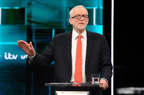 UK's Corbyn: Serious questions to be answered about Prince Andrew