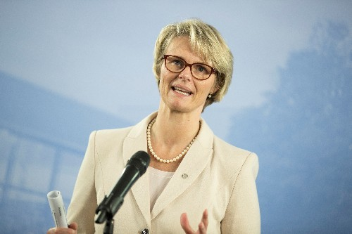 Playing catch-up, Germany introduces incentives for corporate research