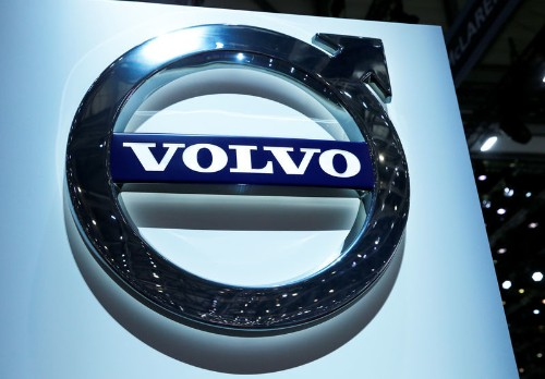 AB Volvo to partner with Nvidia to develop AI platform for driverless trucks